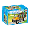 Playmobil 6636 Zookeeper's Cart *New!* - Little Baby Singapore - 2