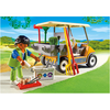 Playmobil 6636 Zookeeper's Cart *New!* - Little Baby Singapore - 4
