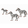 6641 Zebra Family - Little Baby