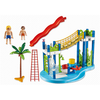 Playmobil 6670 Water Park Play Area *New!* - Little Baby Singapore - 3