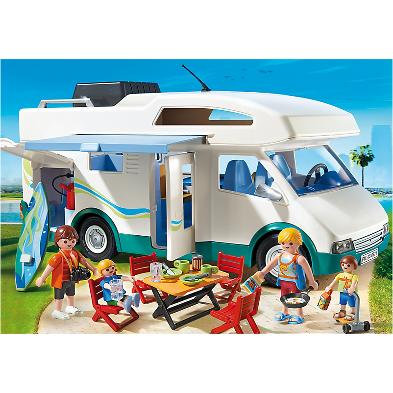 6671 Summer Camper *New!* - Little Baby
