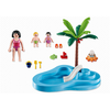 6673 Baby Pool with Slide *New!* - Little Baby Singapore - 3