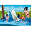 6673 Baby Pool with Slide *New!* - Little Baby