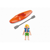 6674 Kid with Kayak *New!* - Little Baby