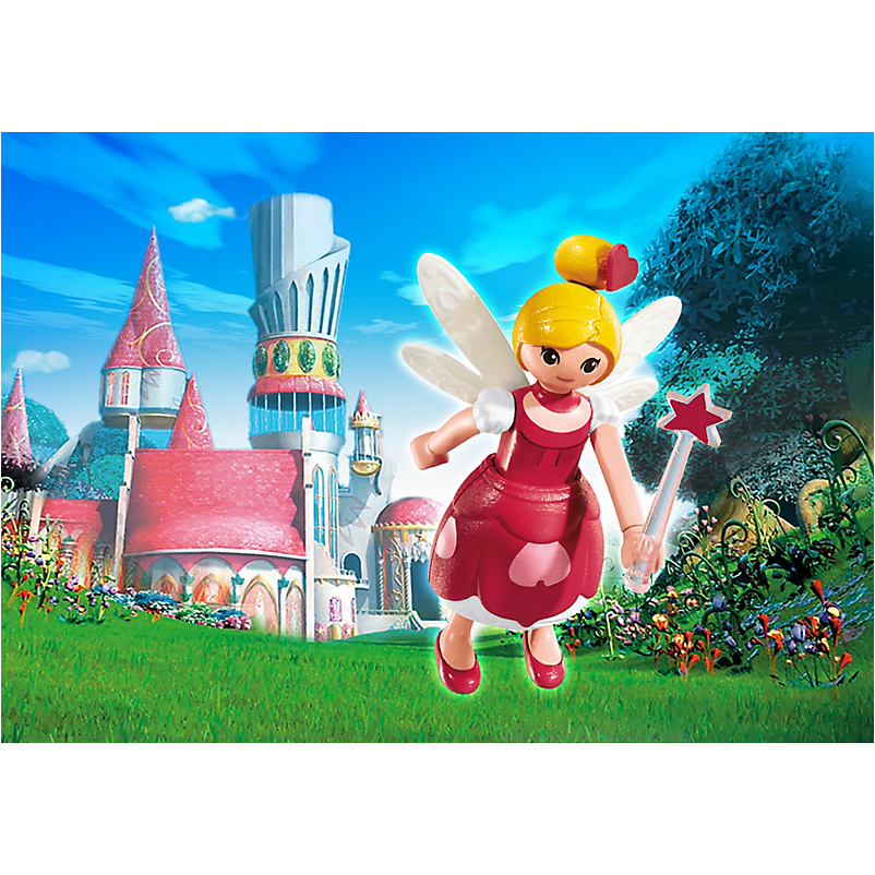 6689 Fairy Lorella - Little Baby