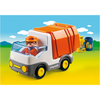 6774 1.2.3 Recycling Truck - Little Baby