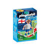 6898 Soccer Player - England (Pre Order) - Little Baby