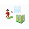 6899 Soccer Player - Portugal (Pre Order) - Little Baby