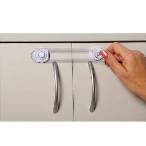 Dreambaby (30) Multi-Purpose Latch