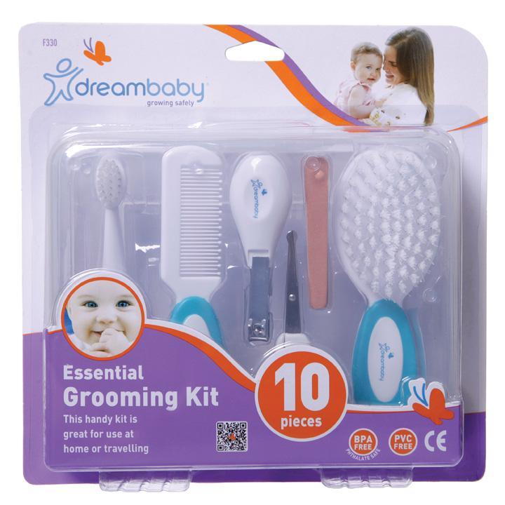 Dreambaby (30) Grooming Kit Hard Case