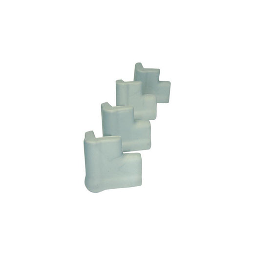 Dreambaby Foam Corner Bumpers 4pk DB00810