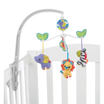 PlayGro Jungle Friends Musical Mobile - Little Baby