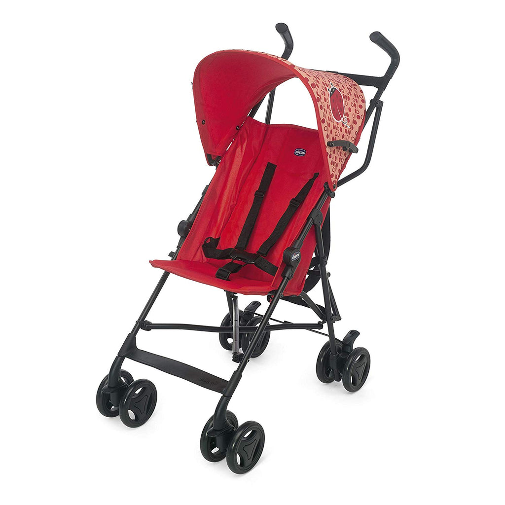 Chicco - Snappy Stroller Ladybug