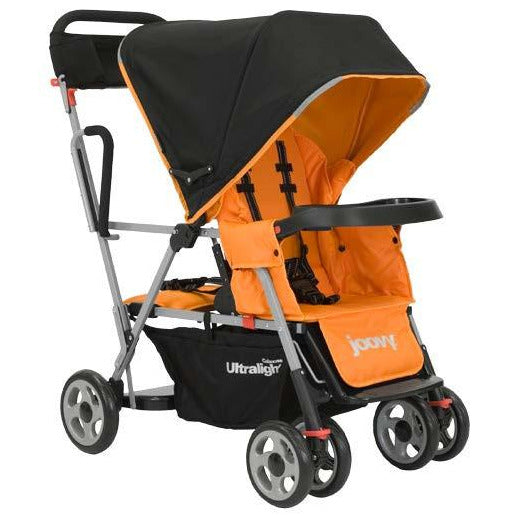 Joovy Caboose Ultralight Stand-On Tandem Stroller - Little Baby