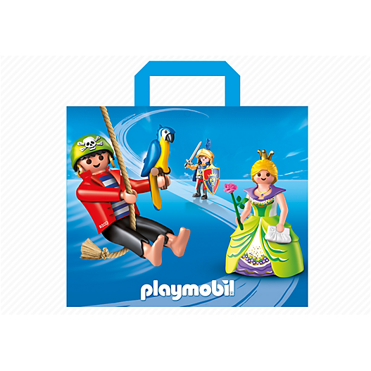 86483 PLAYMOBIL SHOPPING BAG XXL - Little Baby