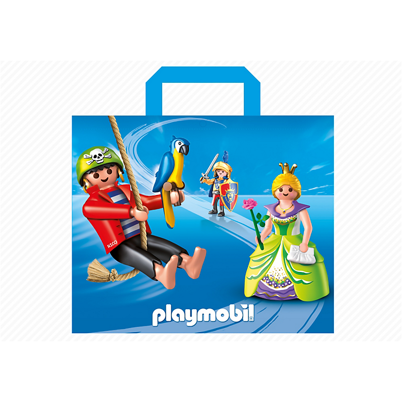 86489 PLAYMOBIL SHOPPING BAG LARGE - Little Baby