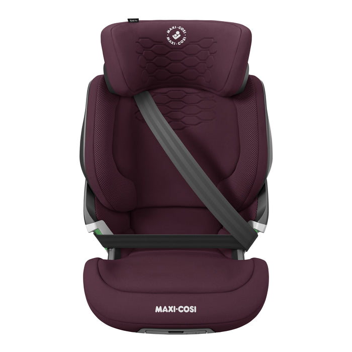 Maxi-Cosi KORE PRO i-SIZE Car Seat - Authentic Red (3.5y-12y) (15-36kg)