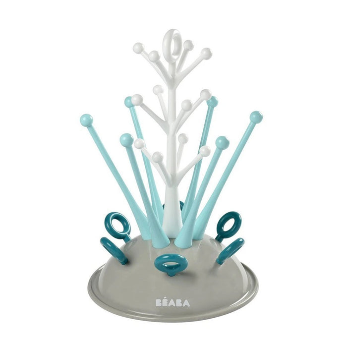 BEABA Tree Drying Rack - BLUE