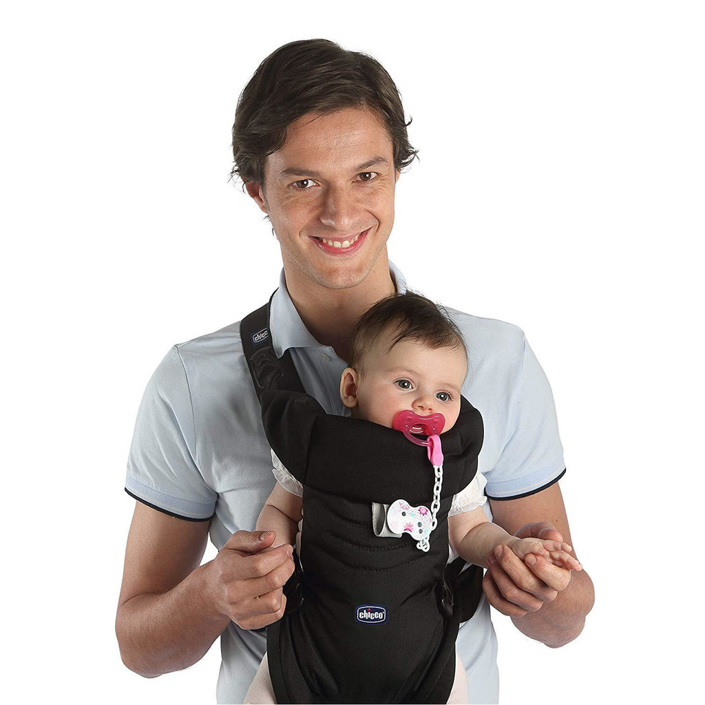 Chicco - Easy Fit Baby Carrier Paprika