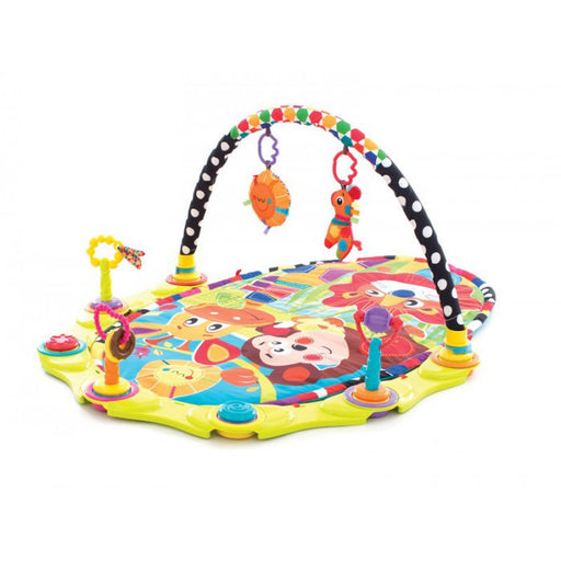 Playgro Connectablez Flexible Fun Gym - Little Baby