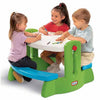 Little Tikes ADJUST 'N DRAW TABLE - Little Baby
