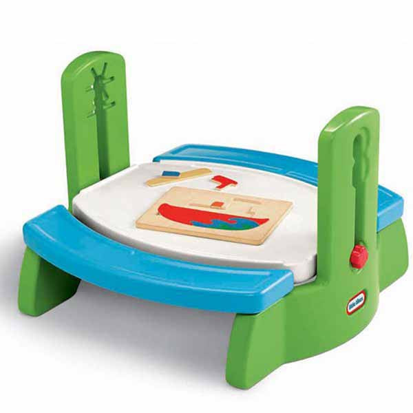 Little Tikes ADJUST 'N DRAW TABLE - Little Baby Singapore - 4