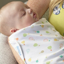 Gro Swaddle - Up and Away