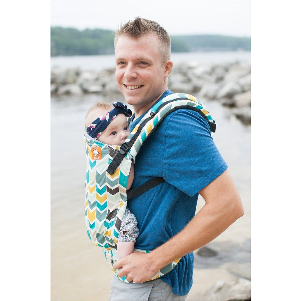 Agate - Tula Baby Carrier (Standard)