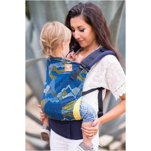 Agave - Tula Baby Carrier (Standard)