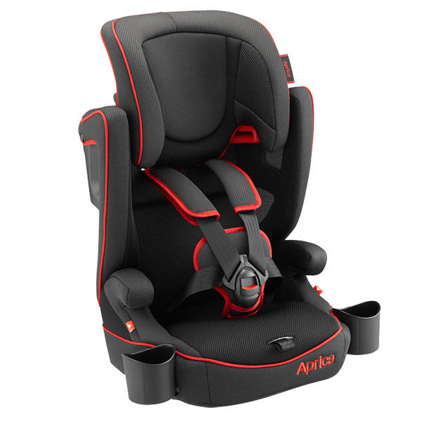 Aprica Air Groove AG BLACK Car Seat At Little Baby Store