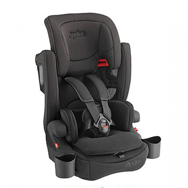 Aprica Air Groove PLUS BLACK - Little Baby Singapore