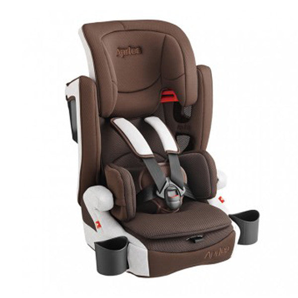Aprica Air Groove PLUS BROWN - Little Baby