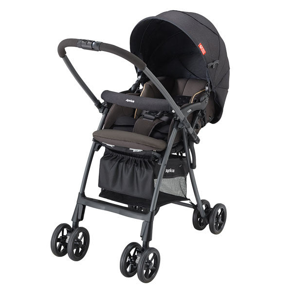 Aprica 2015 Light BLACK - Little Baby