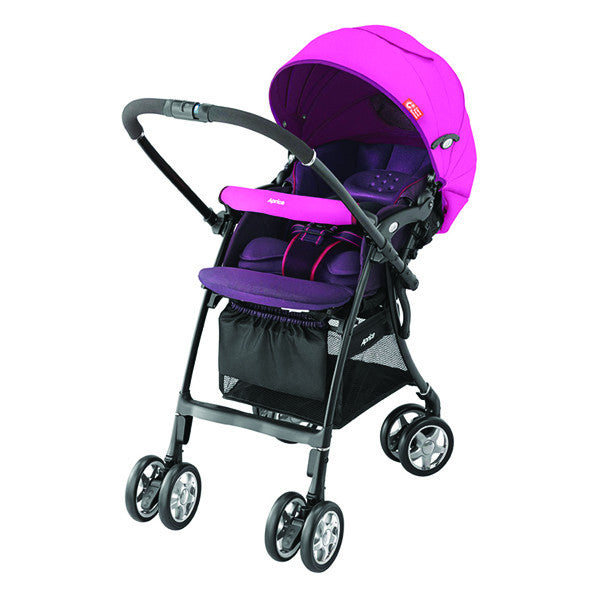 Aprica LUXUNA CTS PINK - Little Baby