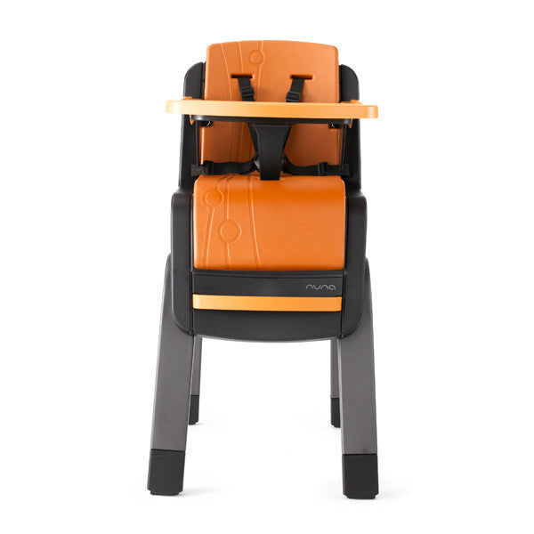Nuna Zaaz BLACK ORANGE - Little Baby