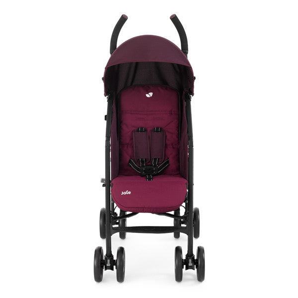 Joie Nitro MULBERRY LX (with ARMBAR) - Little Baby