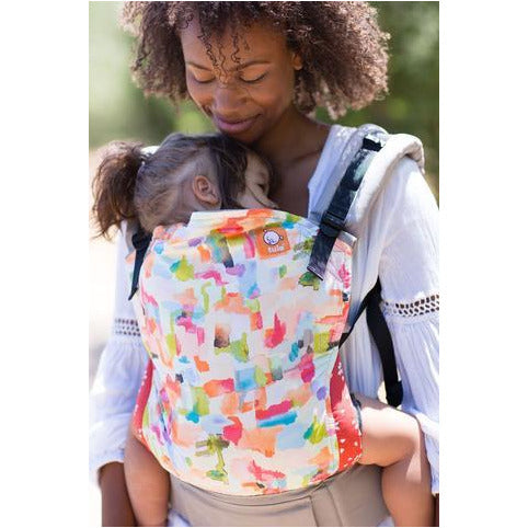 Aquarelle - Tula Baby Carrier (Standard) - Little Baby