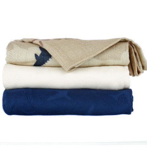 AVIATOR - TULA BLANKET SET