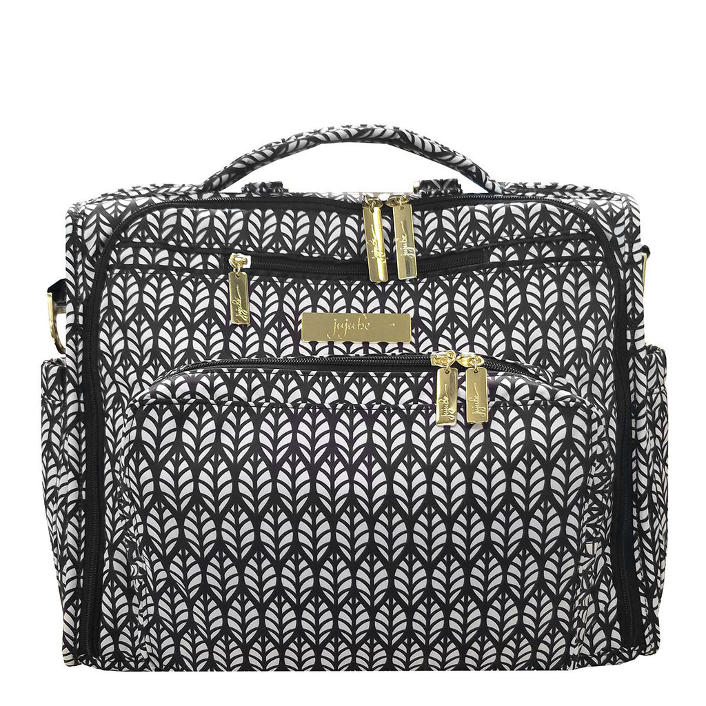 Jujube B.F.F. Diaper Bag - The Royal Garden