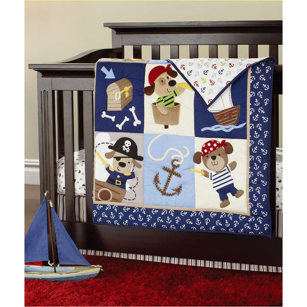 Bedding Set – Pirates