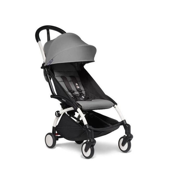 BABYZEN YOYO2 Stroller Rental (Grey) - Minimum 5 days ($10/day)
