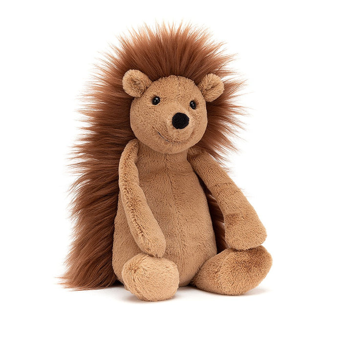 JellyCat Bashful Spike Hedgehog - Medium H31cm