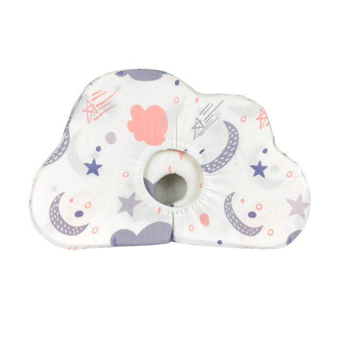 Bonbijou Snug Infant Memory Foam Pillow Cover