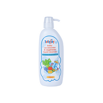 Tollyjoy Baby Accessories & Vegetable Liquid Cleanser (900 ml)