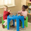 Little Tikes BRIGHT 'n BOLD™ Table & Chairs - Little Baby