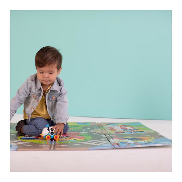Disney Playmat Pals BS11368