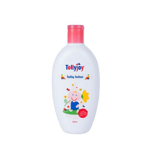 Tollyjoy Baby Lotion (250 ml)