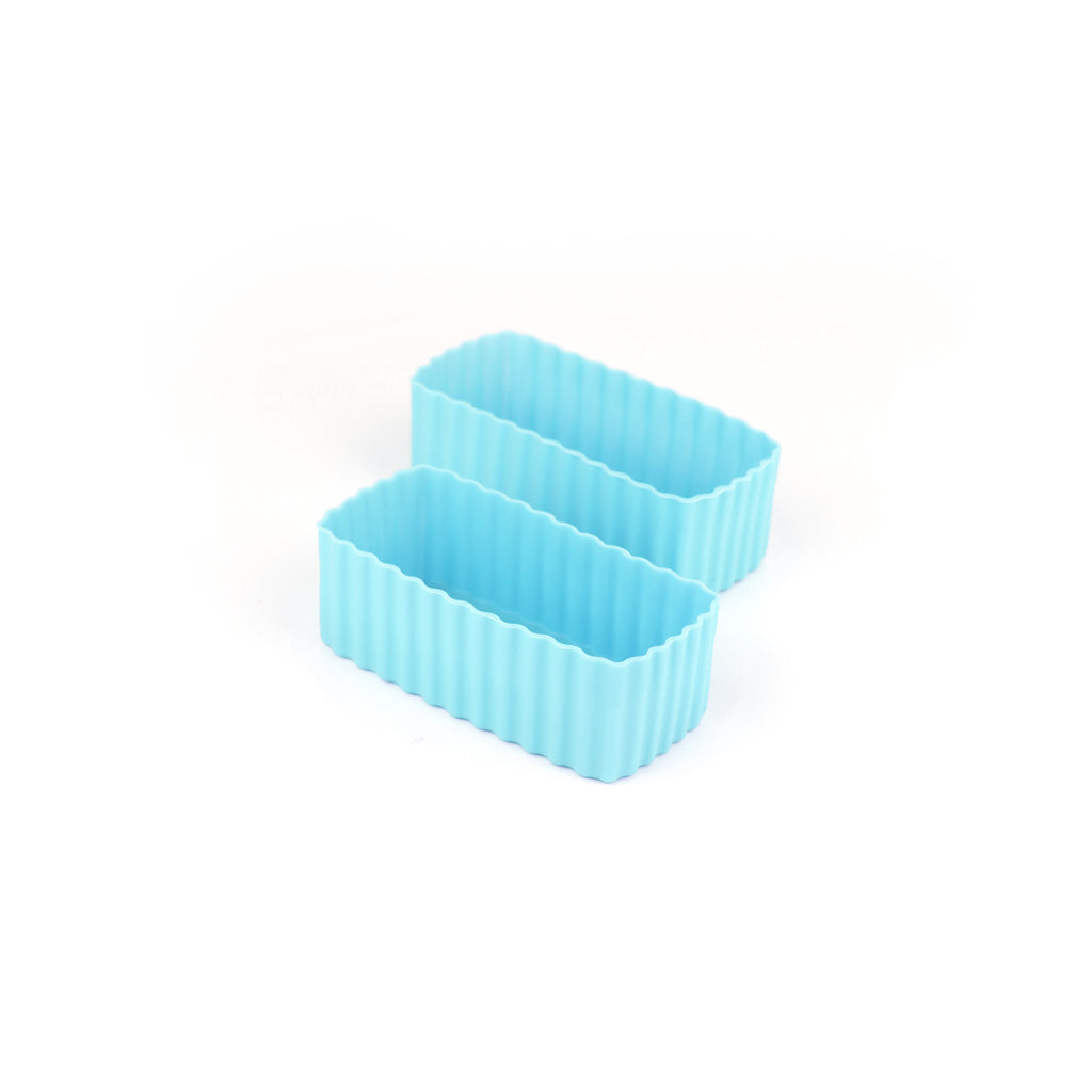 Little Lunch Box - Bento Cups - Rectangle (Pre-order)