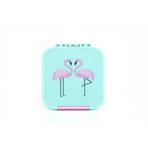 Little Lunch Box Bento Two – Flamingo