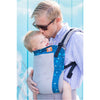 Coast Blue Peaks - Tula Baby Carrier (Standard)